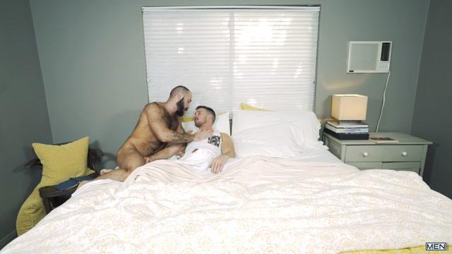 Casey Jacks & Teddy Bear in Imaginary Boyfriend Part 1 - MenNetwork youtube kim kardashian sex