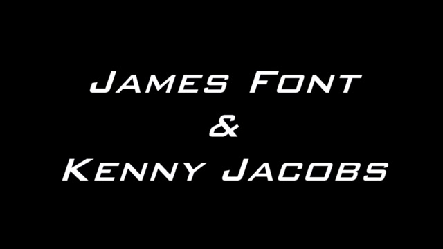 James Font and Kenny Jacobs - BadPuppy free heather parkhurst nude