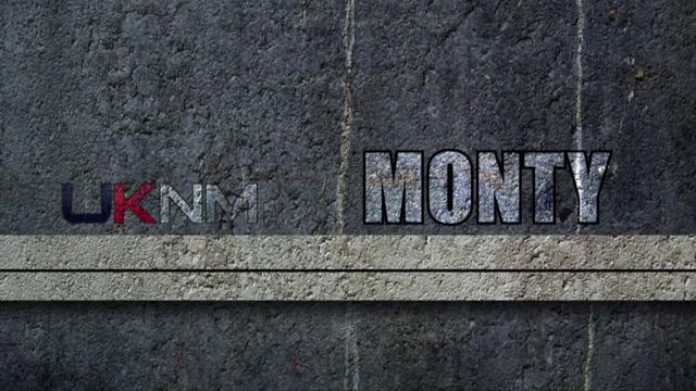 Monty Memphis - UKNakedMen slight vaginal bleeding of intercourse