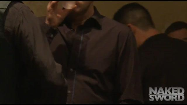 Trent Diesel Bound and Suspended - Kink Men Sex free stream sites list