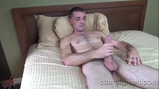 Brett Bradley and Ethan Palmer - CumPigMen Japanese gay male porn stars
