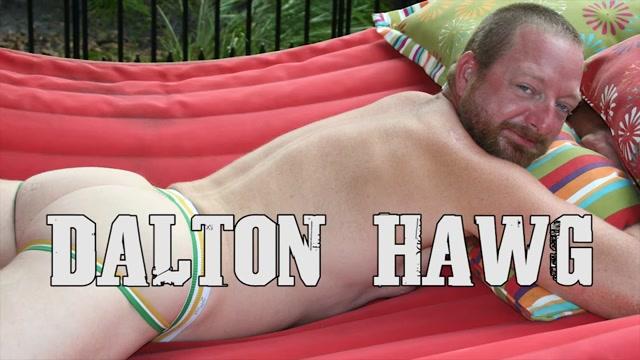 Dalton Hawg 4 - ButchDixon man full body naked