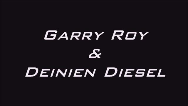 Garry Roy and Deinien Diesel - BadPuppy brandy ledford sex video