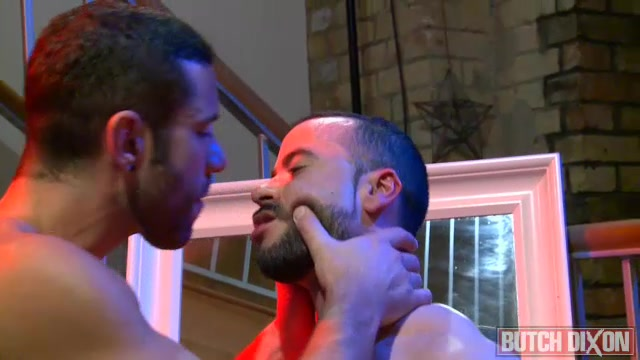 Gabriel Fisk & Letterio - ButchDixon Adult wife for blackmail