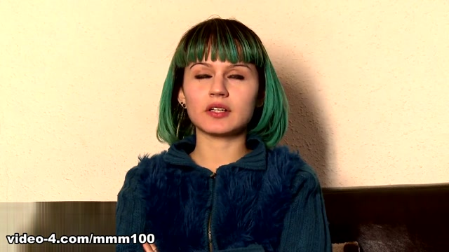 Eris Maximo in Video Interview Sexy With Eris Maximo - MMM100 Spicey Big Butt Porn