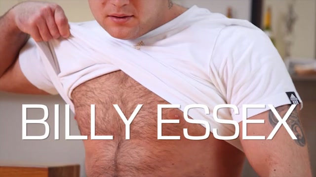 Billy Essex - ButchDixon Hot israeli girls fucking