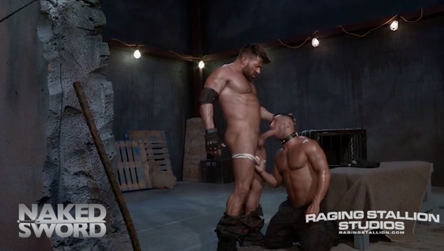 Wasteland - Raging Stallion Free asian mature porn videos
