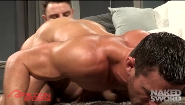 Ready To Fuck - Falcon Edge How to give oral sex video
