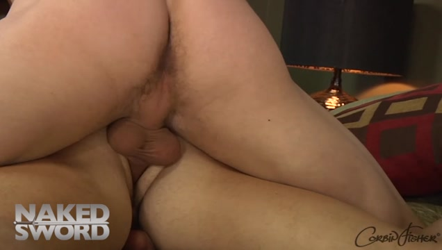 Collegiate Creampies 3 - Corbin Fisher Meg white porn video