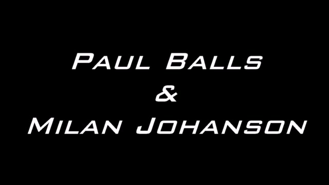 Paul Balls and Milan Johanson - BadPuppy Ebony Adult Sites