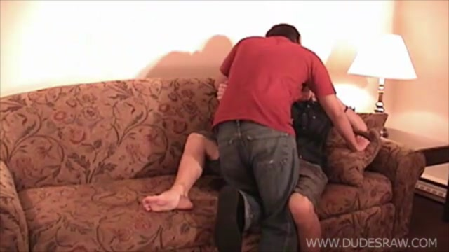 Kurt And Ryan Fuck Bareback - DudesRaw Hot sex uretha lick