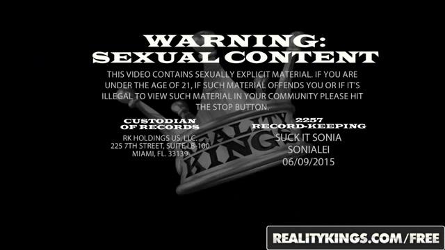 Reality Kings - GF Revenge - Vera Vaughn Damian Ximer - Tushie Tanning Relationship economics david nour