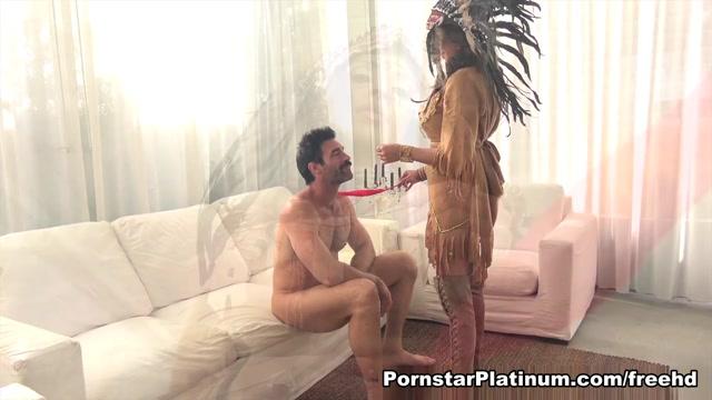 Ariella Ferrera in Hardcore Dream - PornstarPlatinum