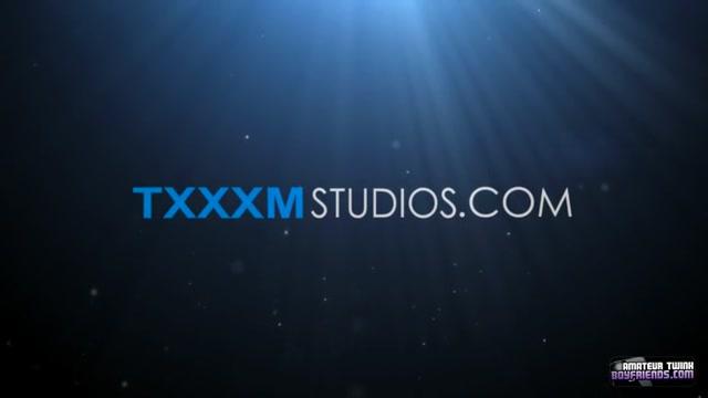 Cum Eating Boy Makes A Mess - Leo Ocean - TXXXMStudios seniors go wild nude pictures