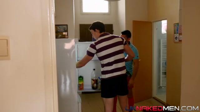 Marcelo Menzez & James Huck - UKNakedMen free asian hardcore porn movie
