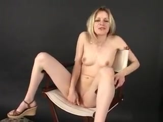 Delightful Blonde With Lovely Boobs Uses Sex Toys To Reach Her Climax Melanie Rios Fucked my friend's sister