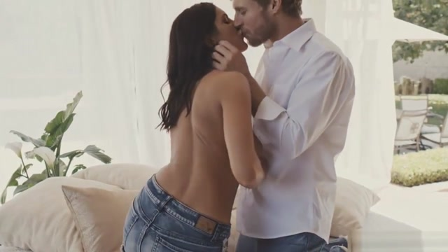 Big Boobs Brunette Woman August Ames Gets Pussy Rammed world sex guide san francisco