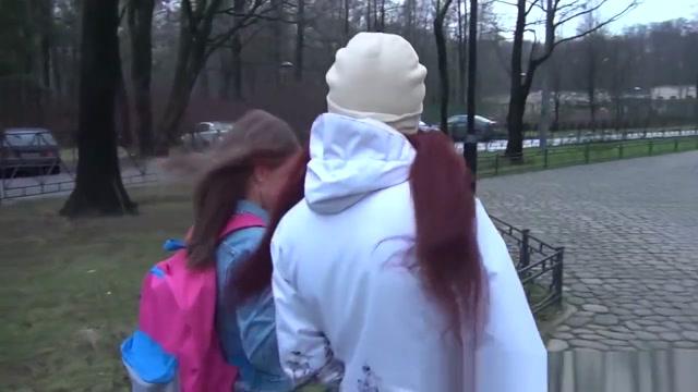 European Lesbian Licks Czech wife cheating fuck