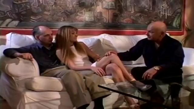 Winsome experienced woman featuring amazing interracial sex video Milf dildo milf xxx