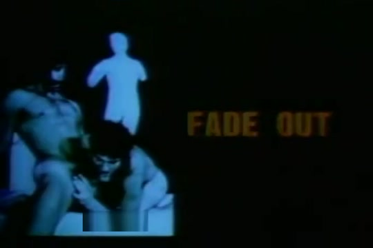 Classic 13 Fade Out wet pussy suck in