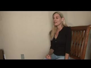 Golden haired slut gets a hot sperm shot over her mouth nude native american indian woman