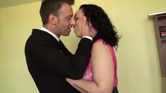 Chubby british sub drilled hard by maledom-- bbwhdmilf.com In love witj his cock