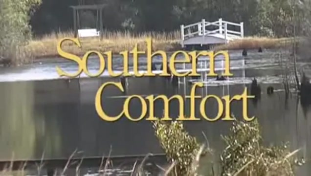 Southern Comfort chaffing near pubic area and breasts