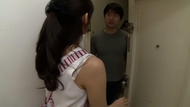 Best Japanese girl in Horny MILF, Wife JAV scene Gina devine sex clips porno tube alle porno video clips