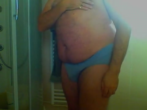 GRANDFATHER VERY SKELETON AND VERY LARGE Amateur chubby movies