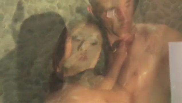 Exotic Nuru Massage Turns Erotic Naked pic of miriam