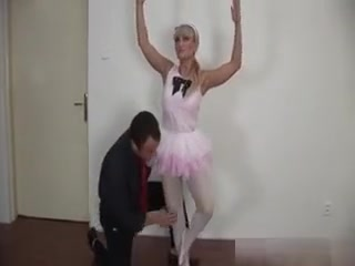 Ballerina Gets Deep Anal Fisted Sexy upskirt sites