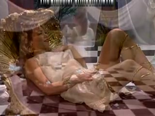 Vanessa Chase, Juli Ashton, Ron Jeremy In Classic Fuck Movie