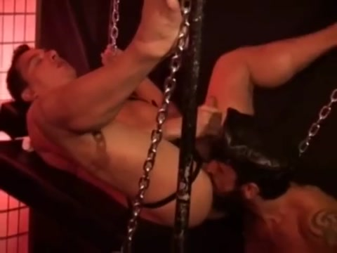 Dungeon Fuck Part 1 desire to suck cock