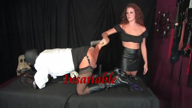 Insatiable - Mistress Sabrina