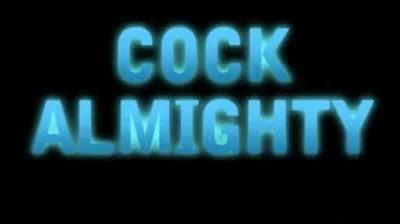 Cock almighty Assonanza traduzione in inglese
