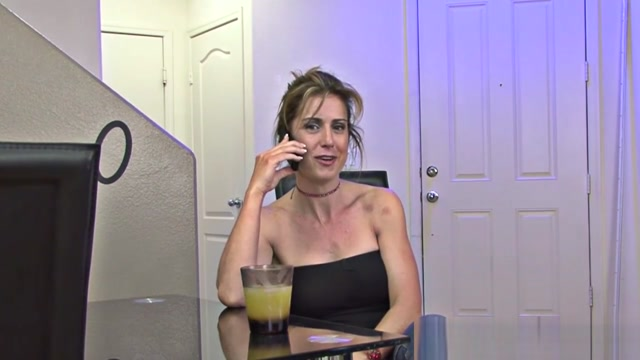 Whore Wife Fucks With The Tv Guy Black sexpicture