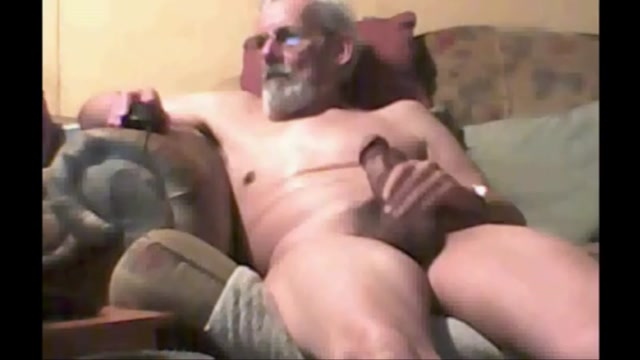 Grandpa Sam Where to meet british guys in la