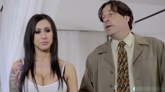 Lily Lane Fucked By The Housekeeper porn nude stereoscopic images large