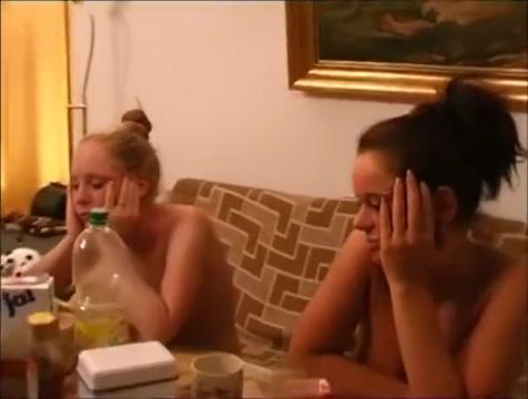 Nackt fruhstucken Mexican babe hot sex video amature