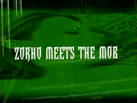 ZORHO meet the mob watch free family porn