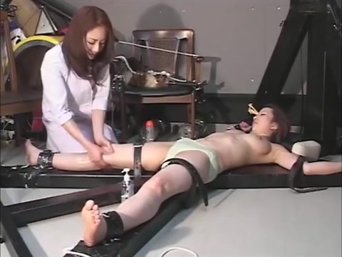 Japanese tickle erotic cinema special edition