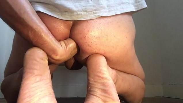 bottle and sperm in the ass cum gall male male shot