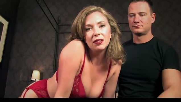 Milf gives husband orders to watch can hops increase breast size