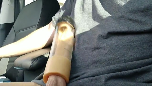 Edging in the Car With the Sex Machine Part 2 Showing porn images for bangbros porn