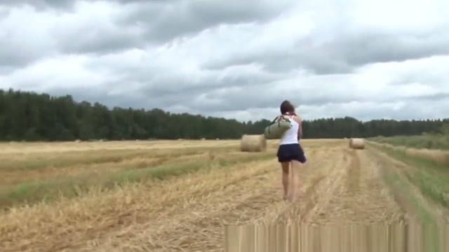 Solo Dutch Teen Outdoors kendra sunderland new porn