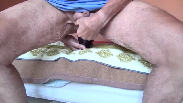 eggplant in my old ass Milf from ukrine