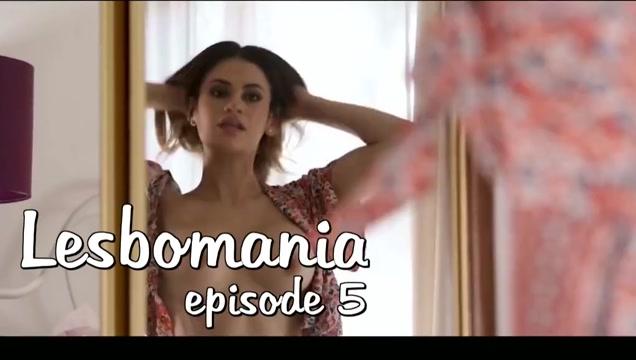 Lesbomania 5 (PMV)