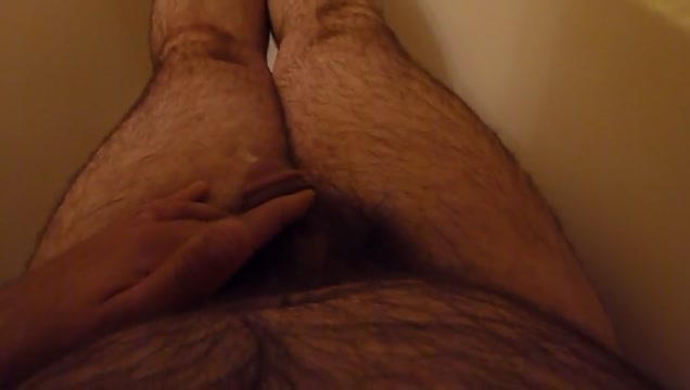 An Afternoon Piss and Cum roof of mouth pain