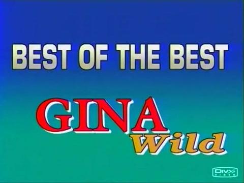 Best of Best - Gina Wild Slut in Sao Joao del Rei