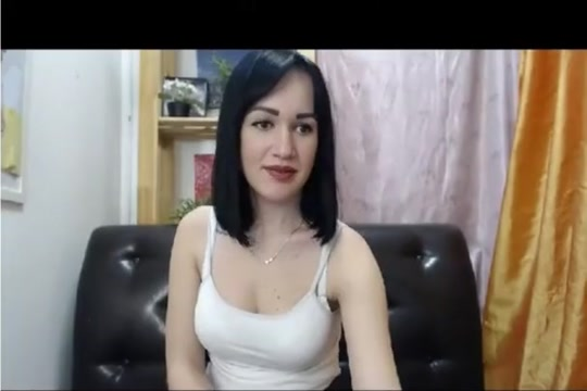 19yo russian chick strips (deleted pvt show) Lesbian Babes Crave Pussy